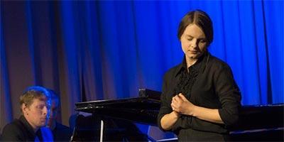 Intervju med Linnea Nordström