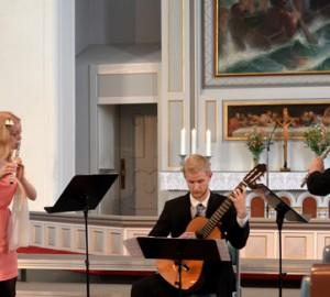 Ålandsturné 2013 - bild 12