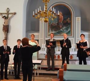 Ålandsturné 2013 - bild 4