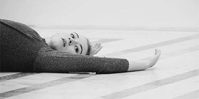 Alice Hedman gick på Danslinjen 2016-2017