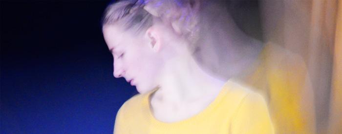 Cecilia Hellberg - Danslinjen