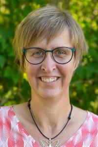 Personalbild Eva Egard