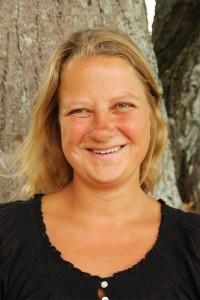 Helene Jansson - Personal