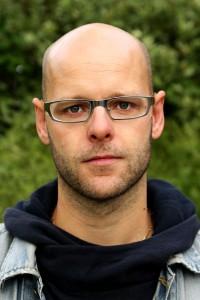 Henrik Nordén - Personalbild