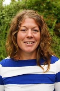 Karin Rognehag - Personal