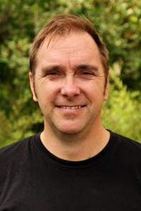 Stefan Sandén - Personalbild