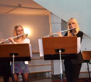 Lunchkonsert Wirénsalen 15/2 2013 - 6