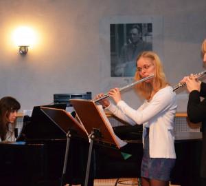 Lunchkonsert Wirénsalen 15/2 2013 - 7