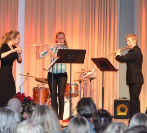 Anhörigkonsert 14/12 2013 - 3