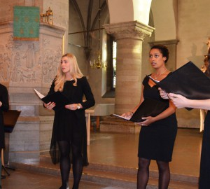 Förmiddagsmusik i Nicolaikyrkan 12/10 2013 -2