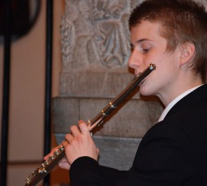 Julkonsert Nicolaikyrkan 16/12 2012 - 5