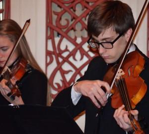 Julkonsert Nicolaikyrkan 16/12 2012 - 6