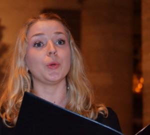 Julkonsert Nicolaikyrkan 16/12 2012 - 8