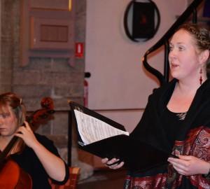 Julkonsert Nicolaikyrkan 19/12 2013 - 3