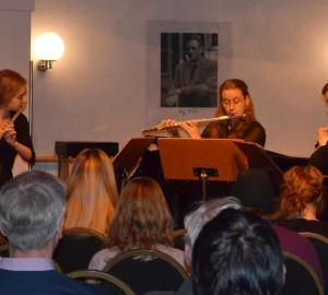 Kammarmusik i advent 3/12 2013 - 4