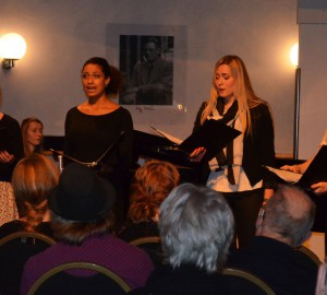 Kammarmusik i advent 3/12 2013 - 6