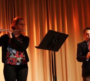 Klassisk konsert 26/2 2014 - 1