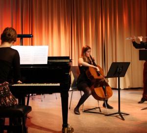 Klassisk konsert 26/2 2014 - 2