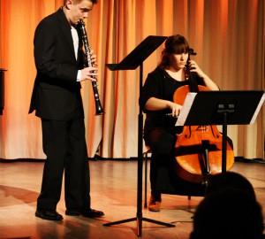 Klassisk konsert 27/2 2013 - 1