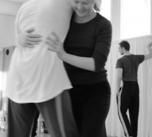 Linn Ragnarsson och Philip Berlin 20/1 2014 - 9