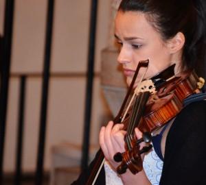 Lunchkonsert Nicolaikyrkan 27/11 2013 - 2
