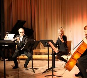Musik från när och fjärran 16/10 2013 - 7