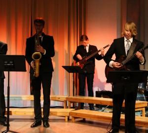 Musik från när och fjärran 16/10 2013 - 8
