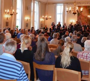 Musik från när och fjärran, OP 12/10 2013 - 1
