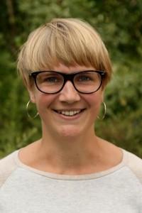 Anna Johnsson - Personalbild