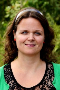 Anniefrid Eriksson - Personalbild