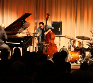 Shai Maestro Trio - Konsert - 4
