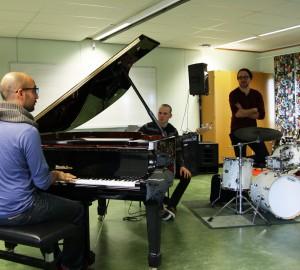 Shai Maestro Trio 16/3 2014 - 2