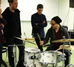 Shai Maestro Trio 16/3 2014 - 6