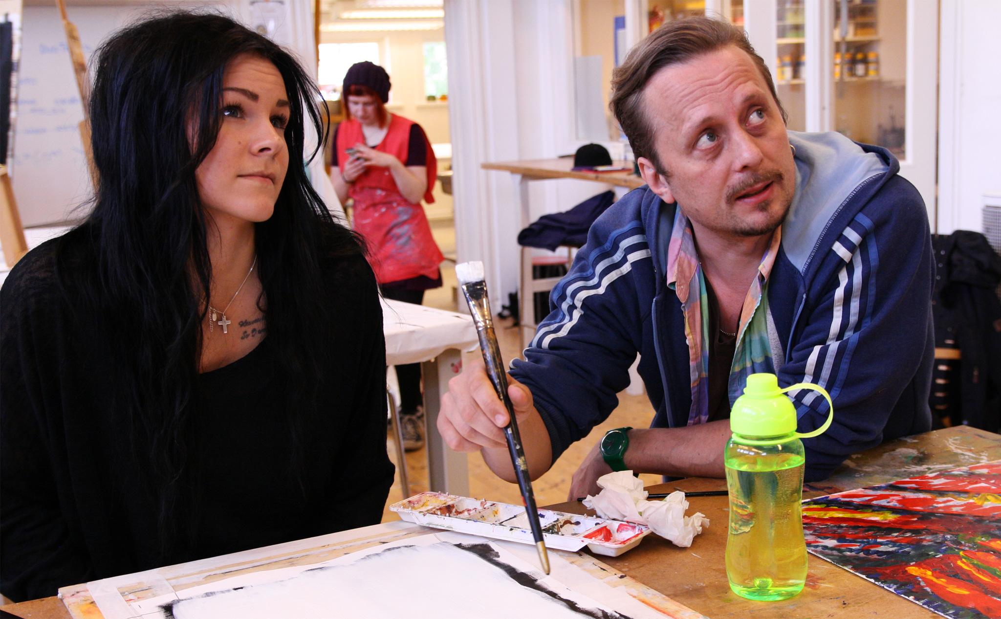 magnus-alexandersson-workshop