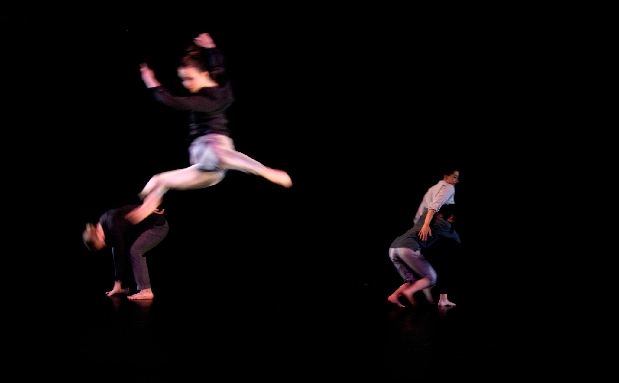 Danslinjens slutproduktion 2014 - 10