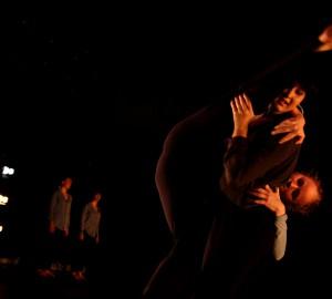 Danslinjens slutproduktion 2014 - 12