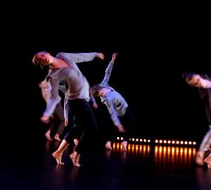 Danslinjens slutproduktion 2014 - 14