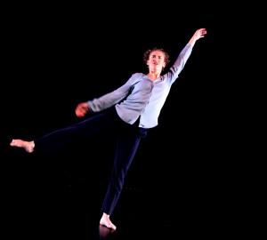 Danslinjens slutproduktion 2014 - 17