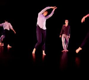 Danslinjens slutproduktion 2014 - 18