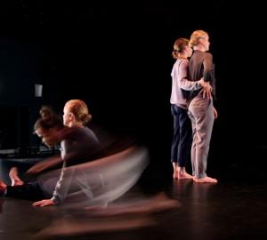 Danslinjens slutproduktion 2014 - 2