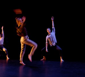 Danslinjens slutproduktion 2014 - 4