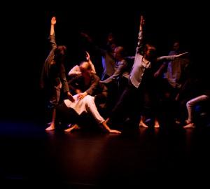 Danslinjens slutproduktion 2014 - 7