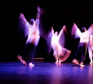 Danslinjens slutproduktion 2014 - 8