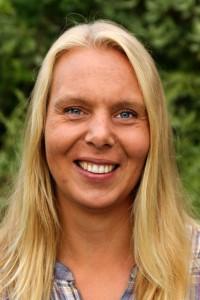 Maria Hultberg - Personalbild