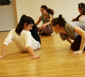 Utmana Workshop 2014 - 10
