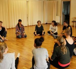 Utmana Workshop 2014 - 12