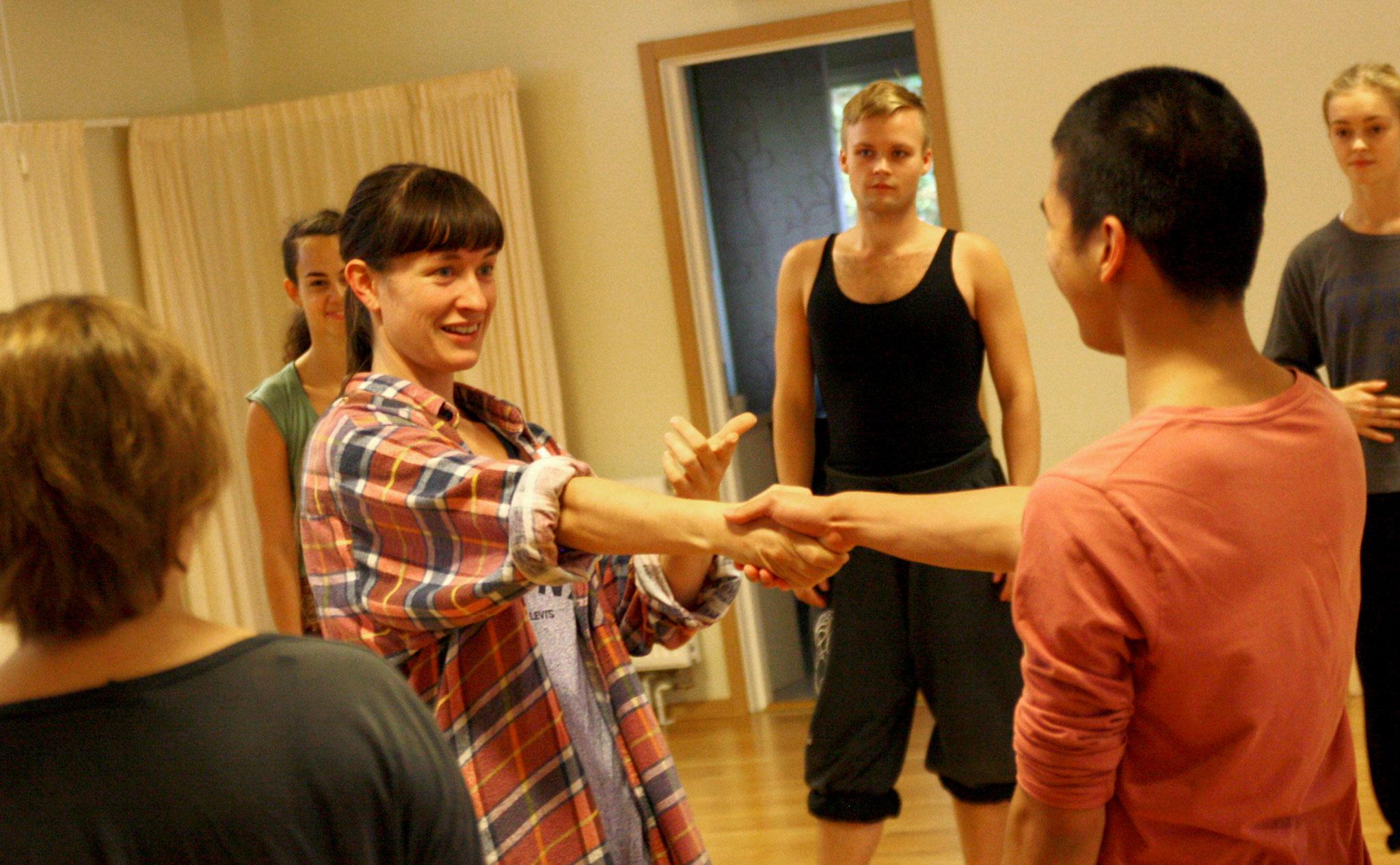 Utmana Workshop 2014 - 8