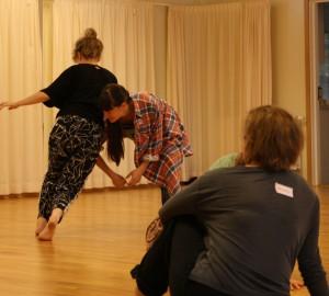 Utmana Workshop 2014 - 9