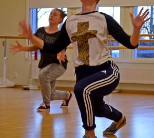 Gästlärare Balettakademien Göteborg - 3