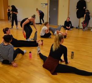 Gästlärare Balettakademien Göteborg - 8